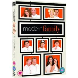 Modern Family - Season 3 [DVD]